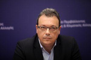 Σ. Φάμελλος: «Το υδροηλεκτρικό φράγμα της Μεσοχώρας θα αδειοδοτηθεί