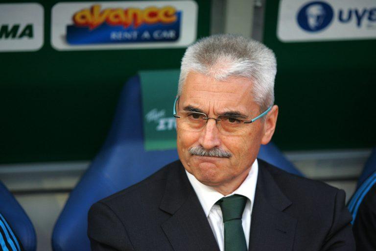 Φάμπρι κατά παικτών για την ισοπαλία | Newsit.gr