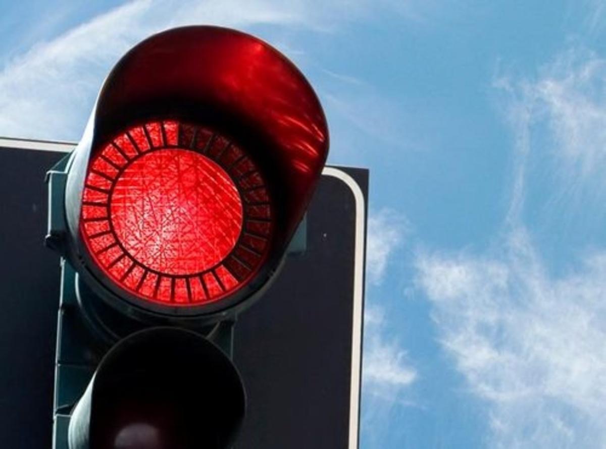 Γιάννενα: Πέρασε με κόκκινο και σκότωσε ποδηλάτη | Newsit.gr