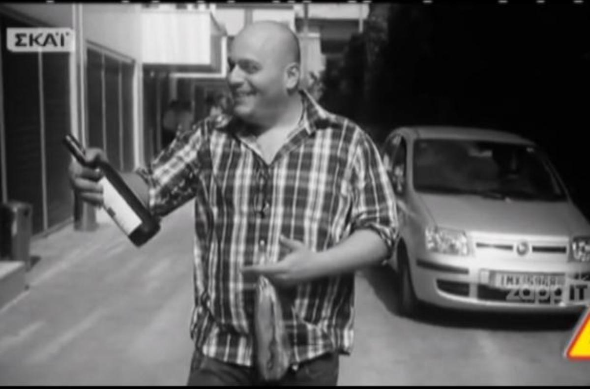 Αποχώρησε ο φαρσέρ της Λιάνας Κανέλλη; Τον αποχαιρέτησαν με συγκινητικό βίντεο… | Newsit.gr