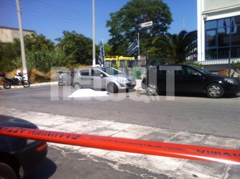 Έτσι σκότωσαν τον φαρμακοποιό στο Ρέντη – Τους πρόδωσε το DNA | Newsit.gr