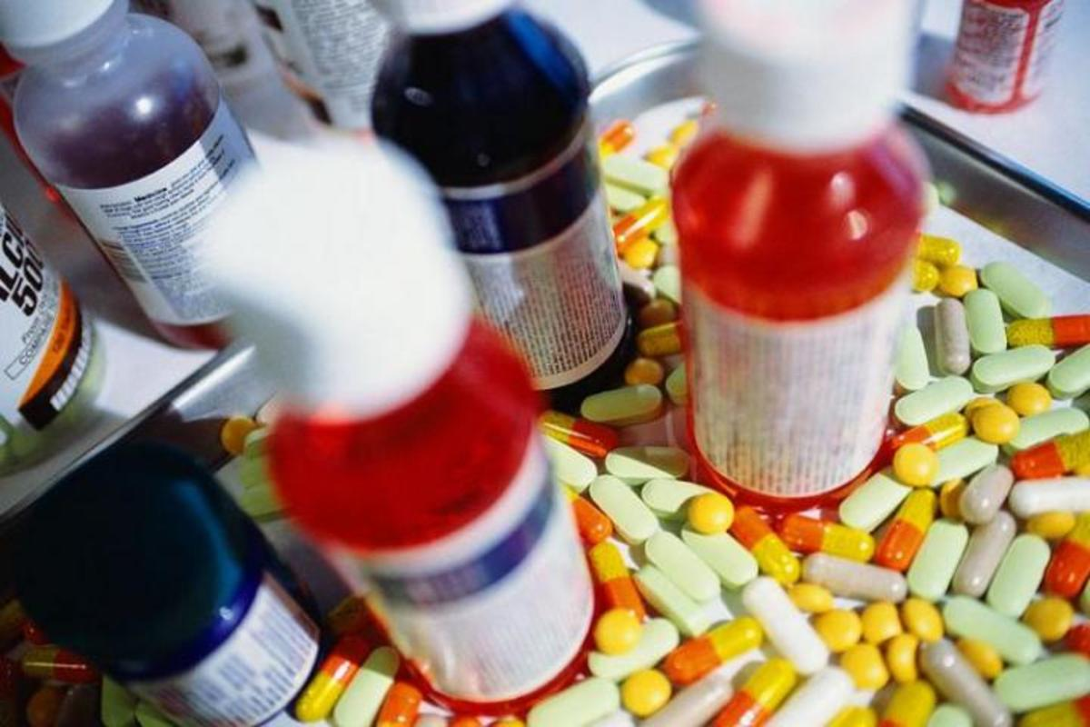 Τι είδε ο …Κινέζος στα ελληνικά φάρμακα! | Newsit.gr