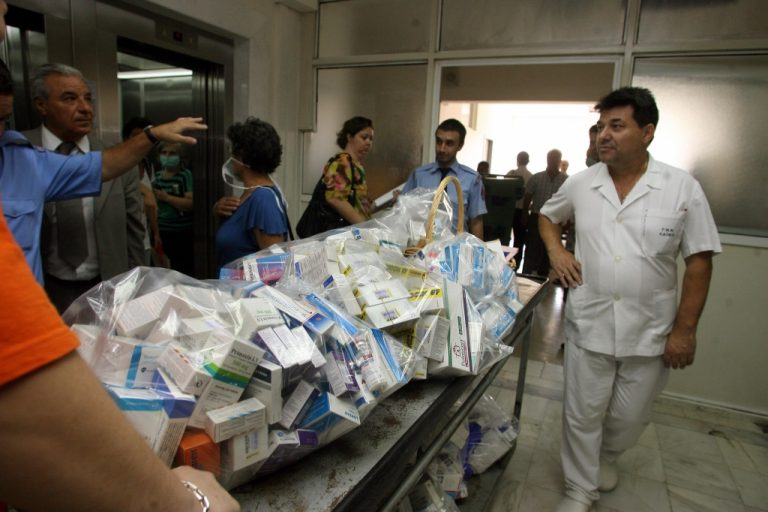 «Γροθιά» στο Ελληνικό φάρμακο το νομοσχέδιο Κατσέλη | Newsit.gr