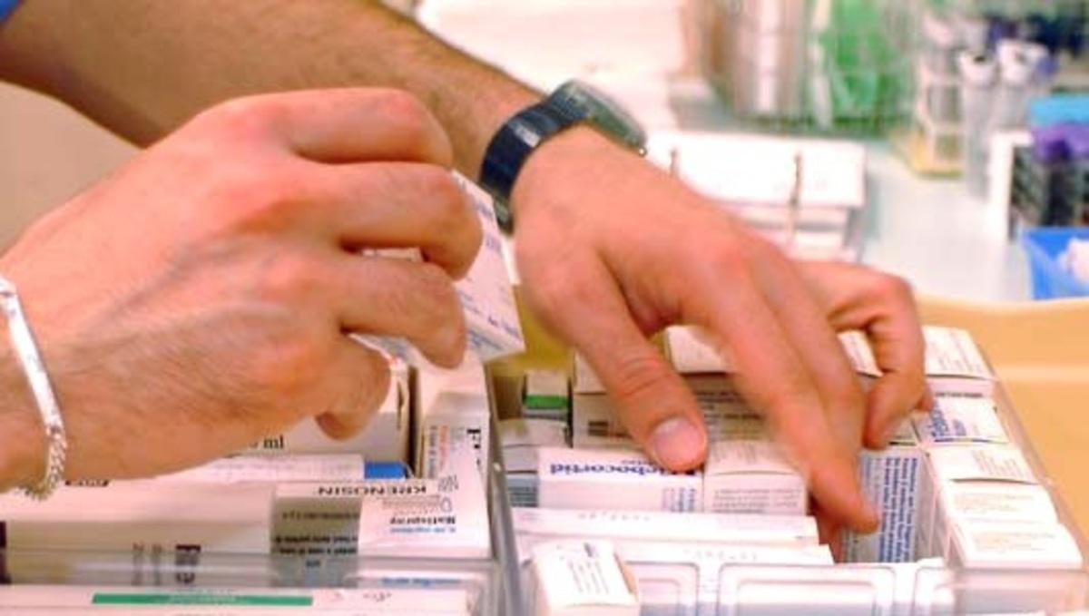 Πληρώνονται για Μάιο οι Φαρμακοποιοί! Τι θα κάνει ο κλάδος | Newsit.gr