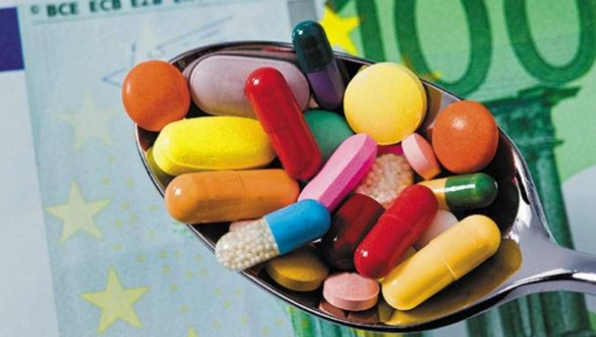 Συνεχίζουν οι φαρμακοποιοί της Αθήνας τις κινητοποιήσεις | Newsit.gr