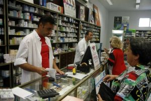 Φαρμακεία: Ποιά εφημερεύουν σήμερα Πέμπτη 19 Ιανουαρίου
