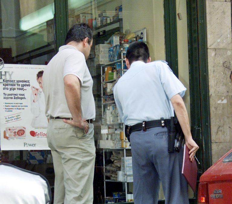 Αλεξανδρούπολη: Αιματηρή ληστεία, απαγωγή, σφαίρες και συλλήψεις! | Newsit.gr