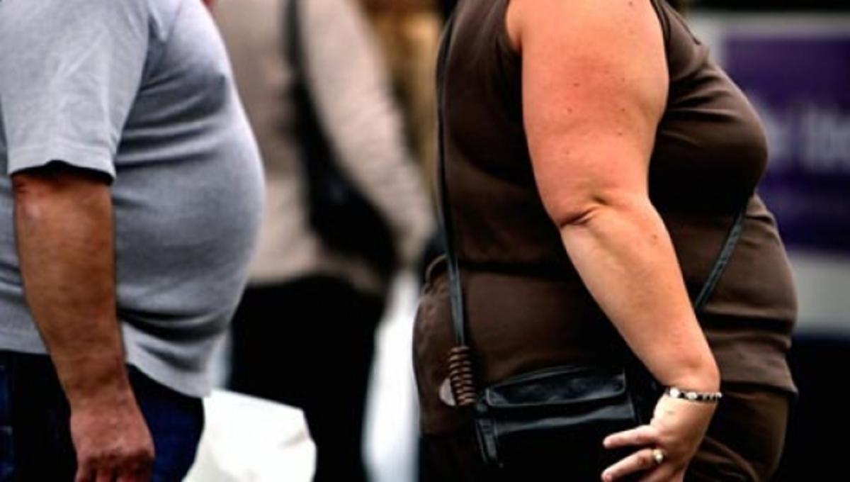 Πώς η παχυσαρκία συνδέεται με το… οξυγόνο | Newsit.gr