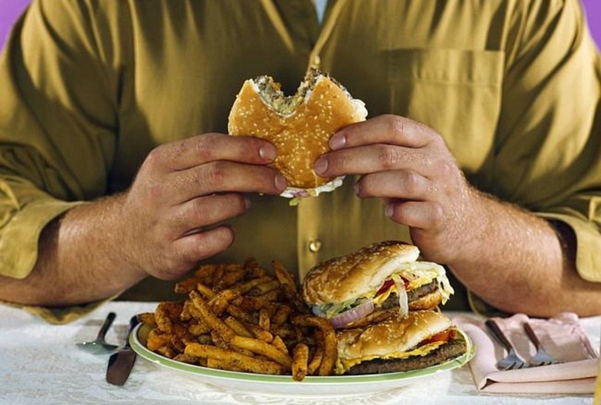 Τρώνε πολύ οι Αυστραλοί – Υπέρβαροι το 63,4% των ενηλίκων | Newsit.gr
