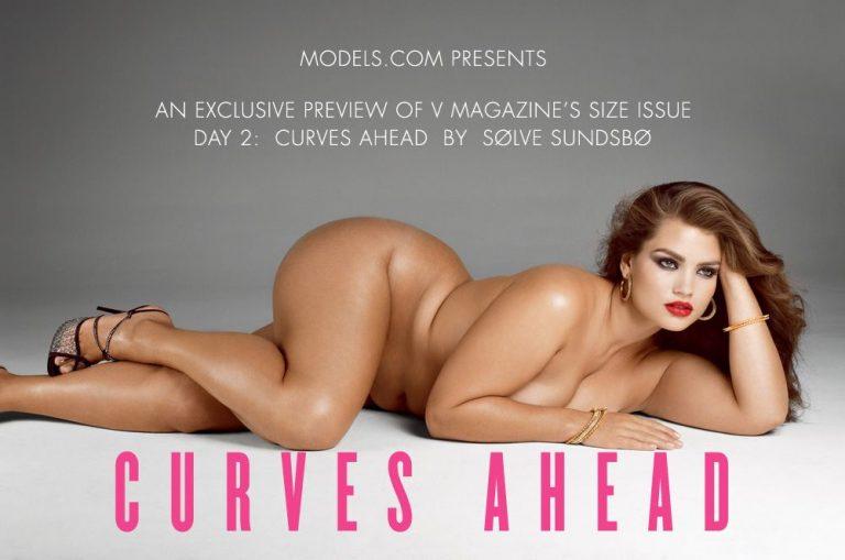 Τα…στρουμπουλά μοντέλα είναι σέξι; | Newsit.gr