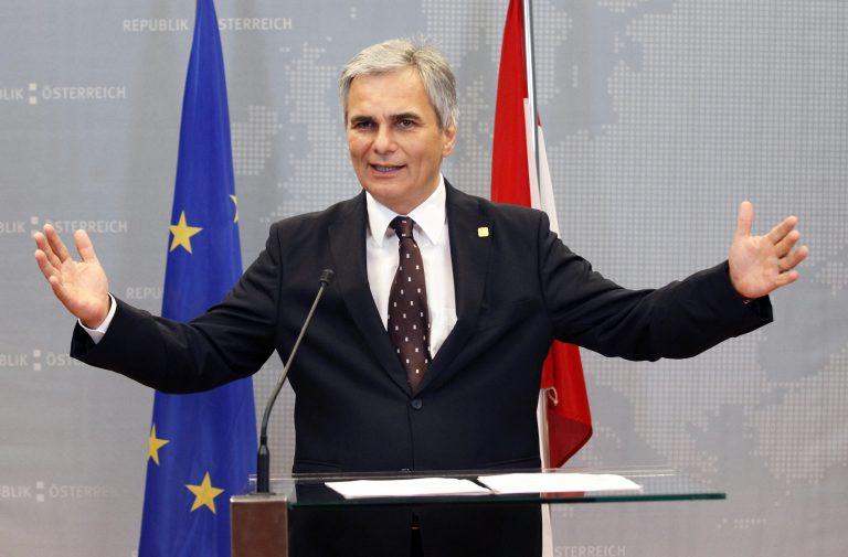 «Nτόμινο συνεπειών αν βγει η Ελλάδα από την ευρωζώνη» | Newsit.gr