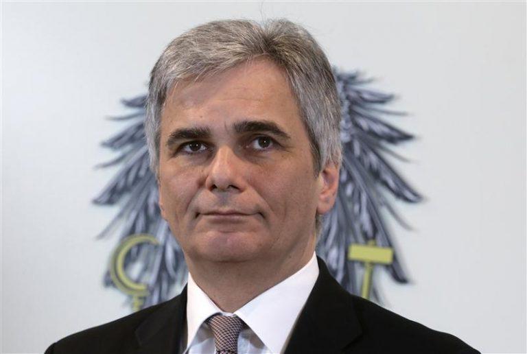 «Οι εταίροι δε θα αφήσουν την Ελλάδα να καταρρεύσει» | Newsit.gr