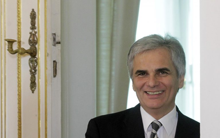 Φάιμαν: «Στηρίζω τις χώρες του Νότου – Τα λεφτά μας για τους ανθρώπους μας» | Newsit.gr