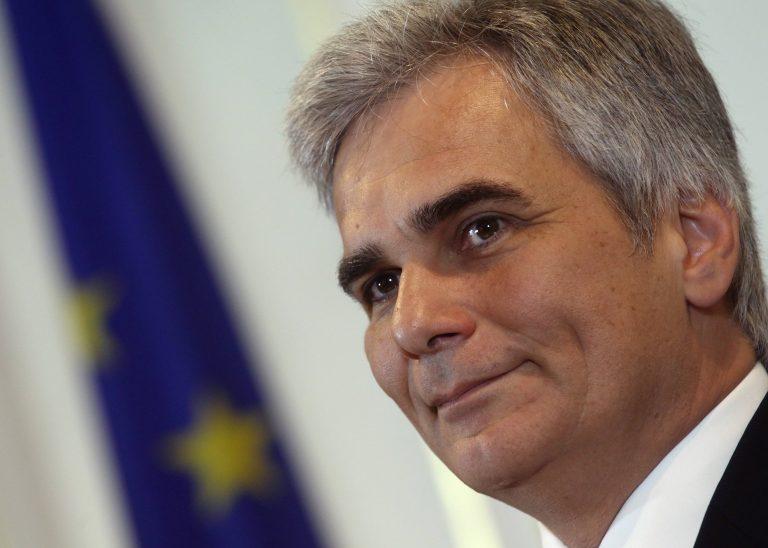 «Δώστε χώρο στην Ελλάδα να αναπνεύσει» | Newsit.gr