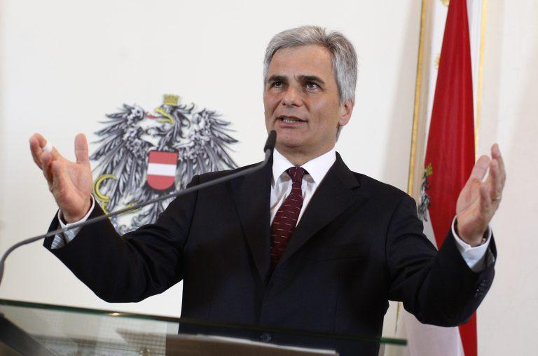 Αυστριακός Καγκελάριος: «Δραματικό» το αποτέλεσμα των εκλογών στην Ελλάδα | Newsit.gr