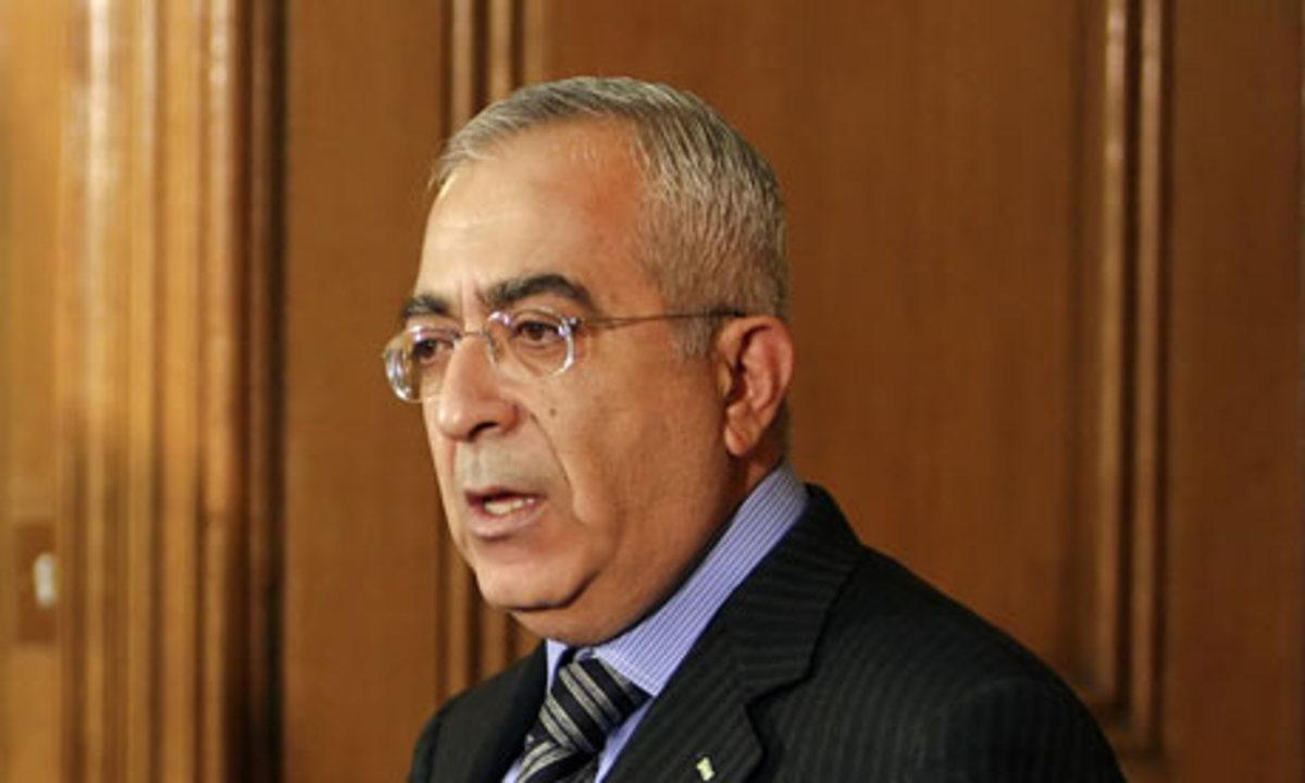 Ο παλαιστίνιος πρωθυπουργός ακύρωσε τη συνάντηση με τον Νετανιάχου | Newsit.gr