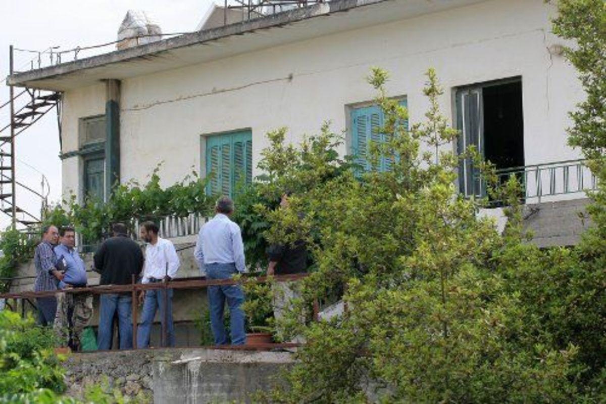 Ηράκλειο:»Δεν ξέρω πως πέθανε ο γέρος-Εμείς μόνο τον ληστέψαμε»! | Newsit.gr