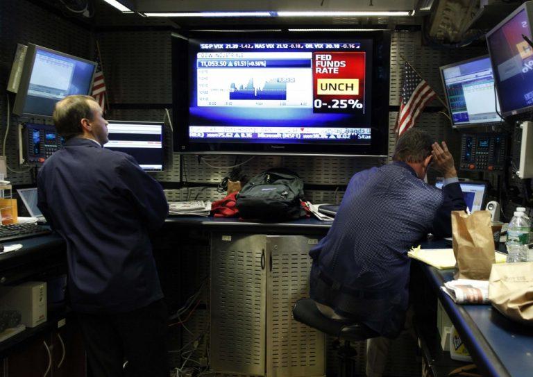 Πληθαίνουν οι προβληματικές τράπεζες στις ΗΠΑ – Κοντεύουν τις 800   Newsit.gr