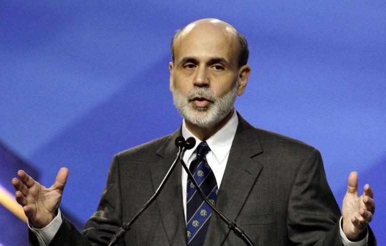Υπεραμύνεται η FED τη Goldman Sachs για τη μείωση του ελληνικού ελλείμματος   Newsit.gr