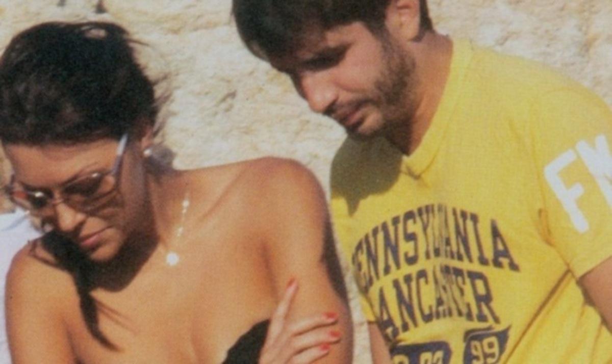 Σ. Φειδά – Γ. Ανδρίτσος: Βόλτες στα σοκάκια της Μυκόνου! Βίντεο | Newsit.gr