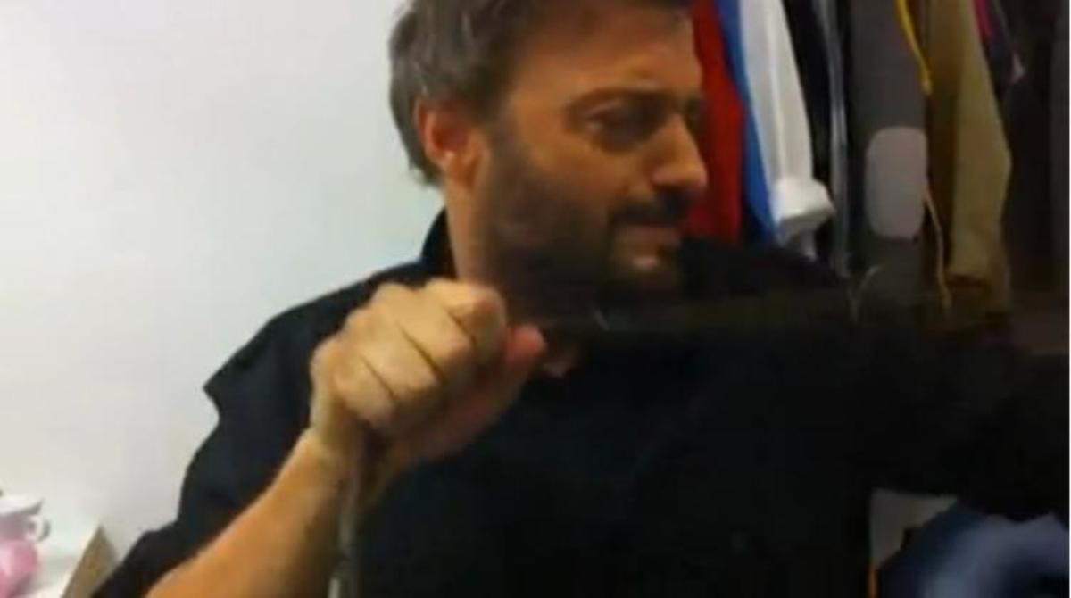Ο Φερεντίνος κάνει κρυφές δηλώσεις για τη Σίσσυ και το «Πρωινό ΑΝΤ1»!   Newsit.gr