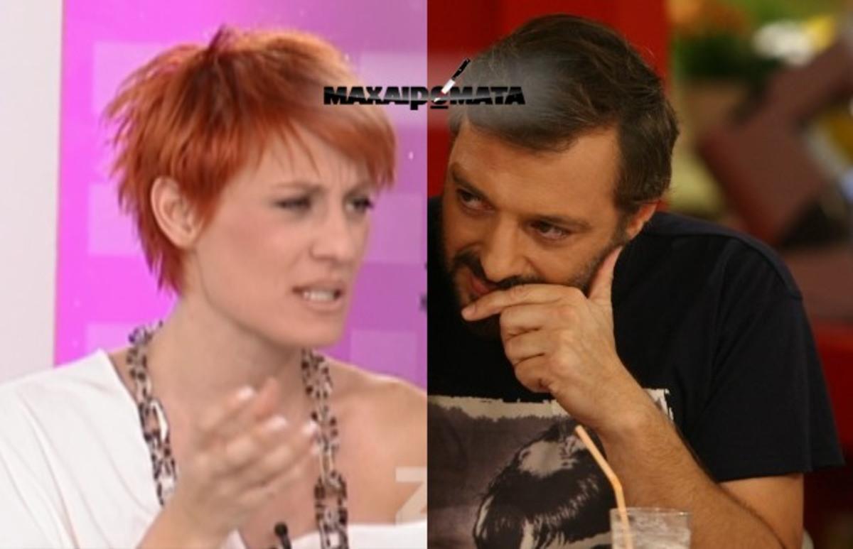 Μελέτη – Φερεντίνος: Η νέα τηλεοπτική κόντρα!   Newsit.gr