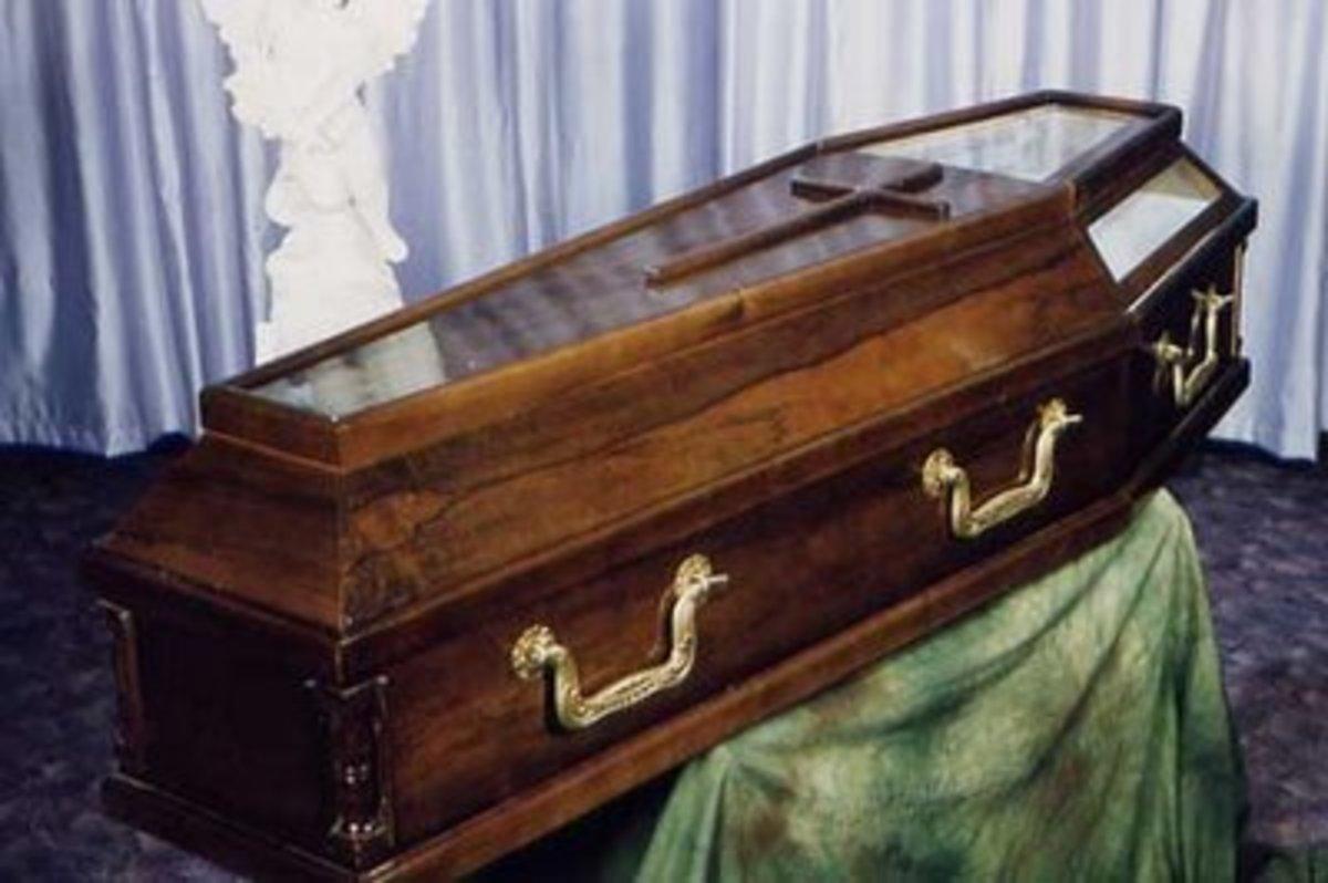 Μακάβρια «γκάφα» στο Νοσοκομείο Κορίνθου – Έστειλαν λάθος νεκρή στους συγγενείς! | Newsit.gr