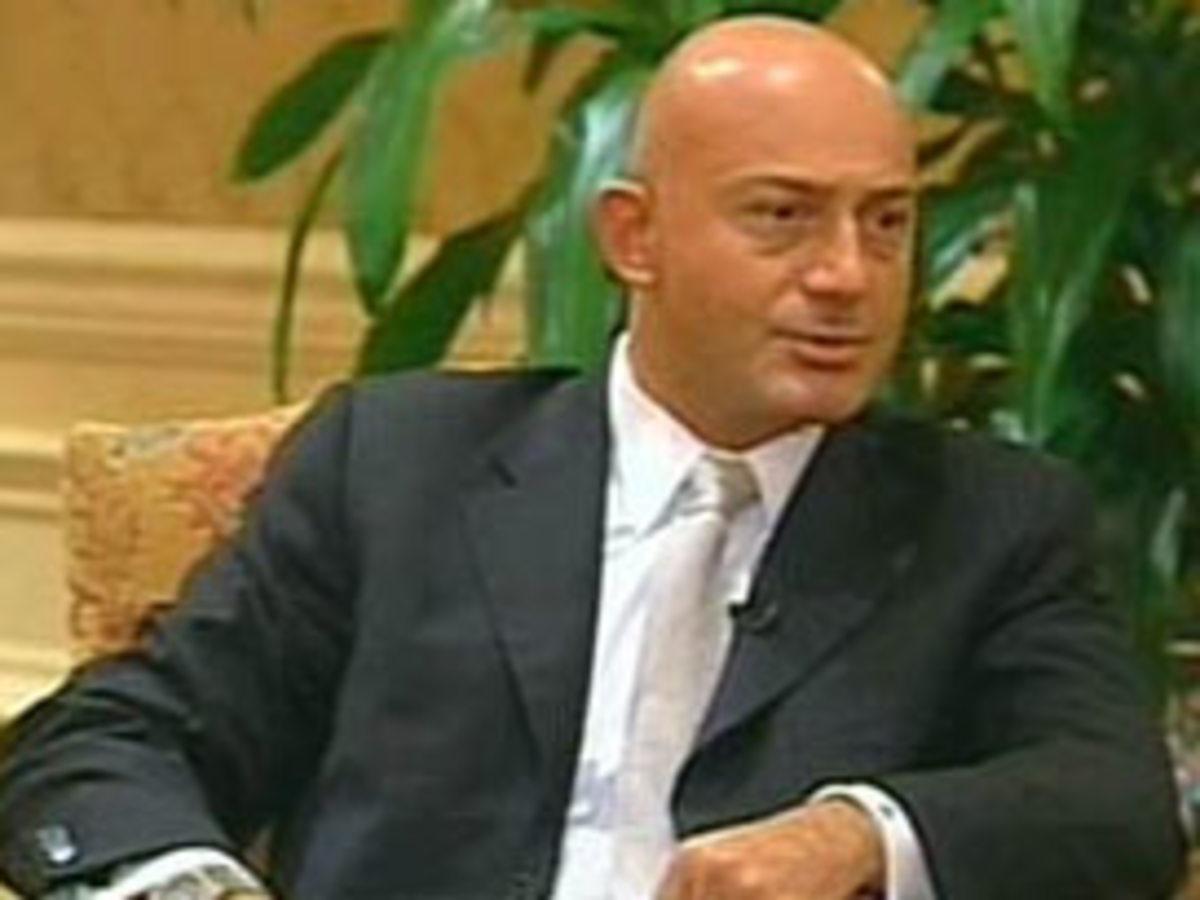 Ο Τούρκος κροίσος που αγοράζει 4 ελληνικές μαρίνες | Newsit.gr