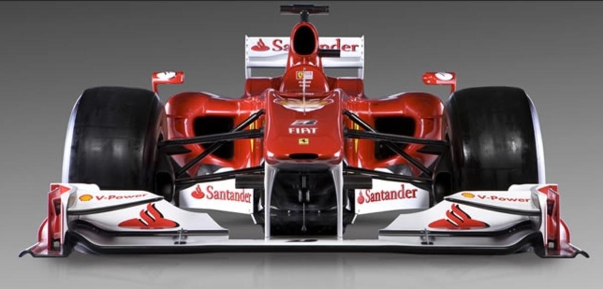 Τα αποκαλυπτήρια της Ferrari | Newsit.gr
