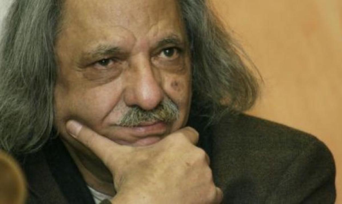 Ο Κ. Φέρρης μιλά για τη σύλληψή του | Newsit.gr