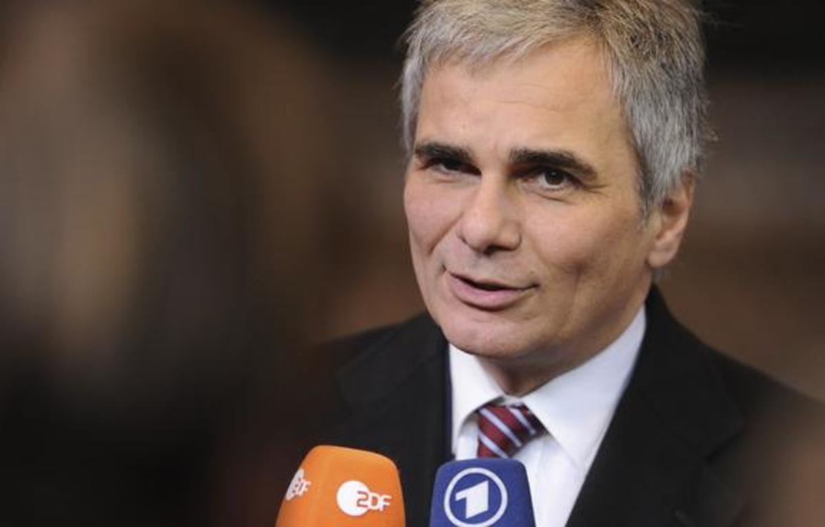 Σύγκρουση κορυφής στην Αυστρία για την Ελλάδα | Newsit.gr