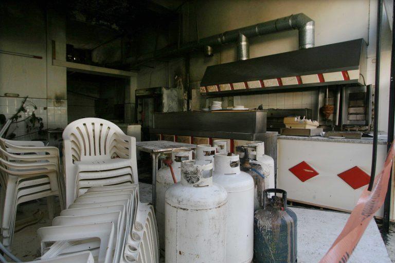 Καστελόριζο: Απετράπη μαφιόζικο χτύπημα σε εστιατόριο | Newsit.gr