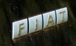 Η Fiat ανακαλεί εκατομμύρια μικρά φορτηγά