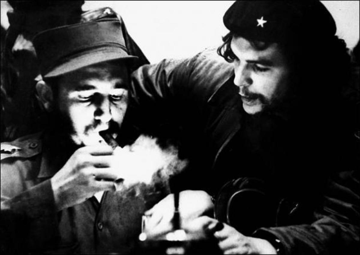 Όταν οι ΗΠΑ «λύγισαν» μπροστά στον Φιντέλ Κάστρο [pics]   Newsit.gr