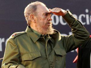Τριήμερο πένθος στη Βόρεια Κορέα για τον θάνατο του Φιντέλ Κάστρο