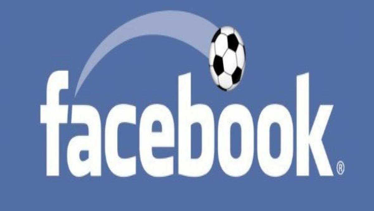 Ποδόσφαιρο στο Facebook!   Newsit.gr