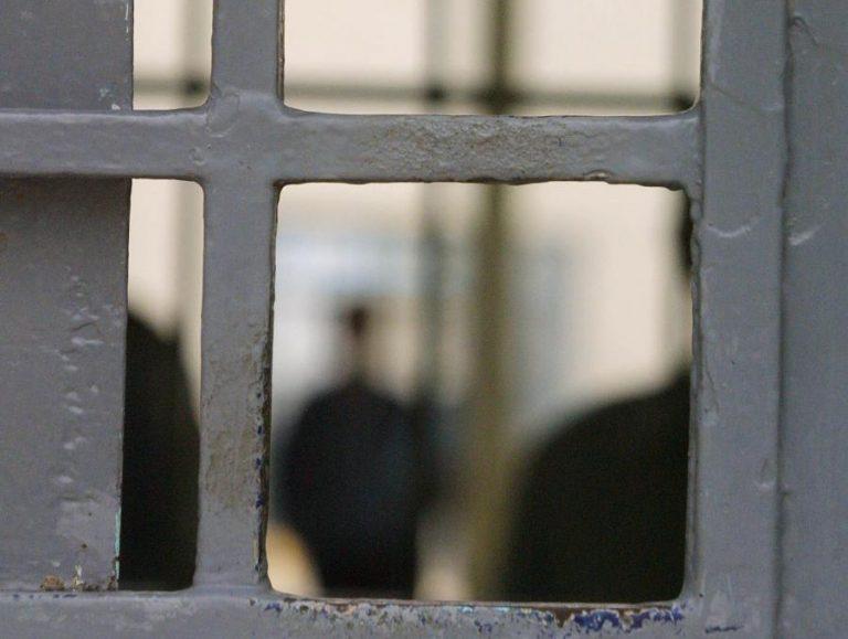 Κόλλησαν φυματίωση οι μισοί κρατούμενοι στις φυλακές Δομοκού! | Newsit.gr