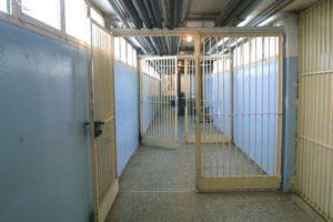 Στις φυλακές της Λάρισας ο αδερφοκτόνος του Βόλου