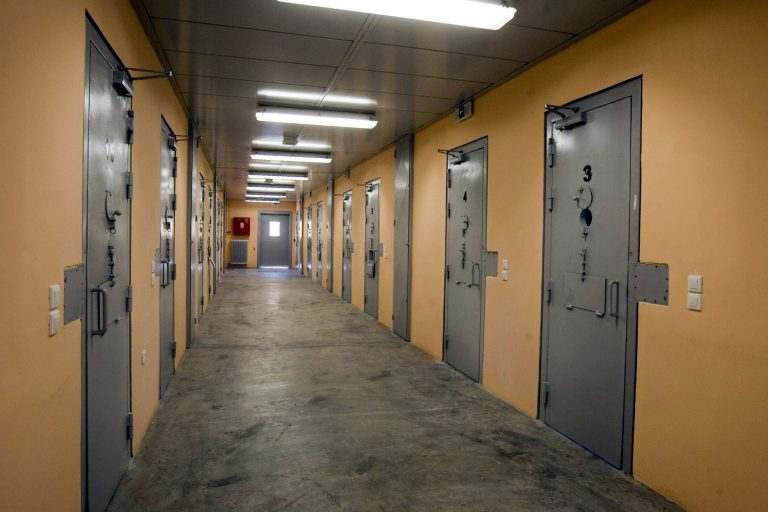 Ηράκλειο: Καταδικάστηκαν 2 σωφρονιστικοί υπάλληλοι | Newsit.gr