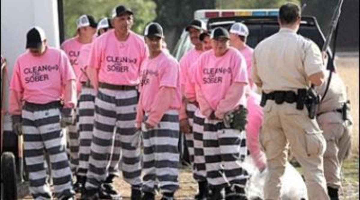 Από τη φυλακή… στα γήπεδα! | Newsit.gr