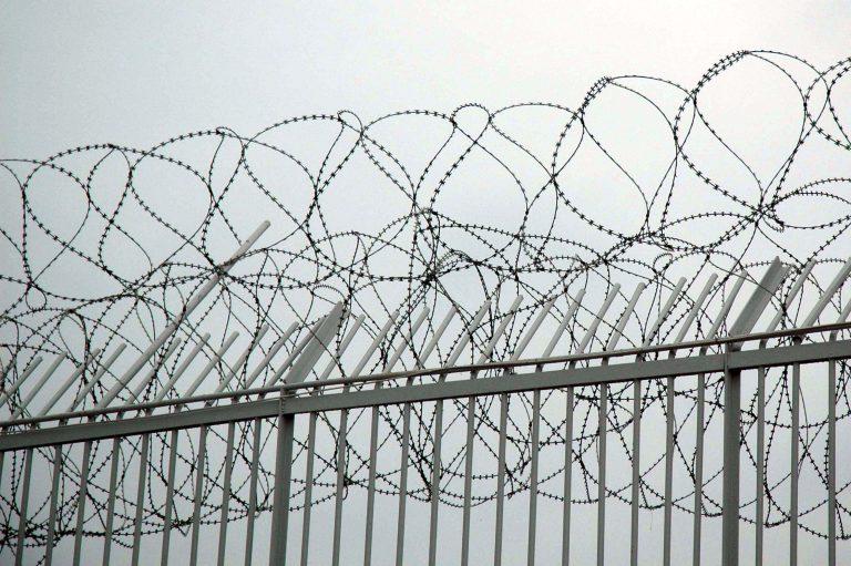 Μεταφέρθηκαν οι κρατούμενοι στην νέα φυλακή Χανίων | Newsit.gr