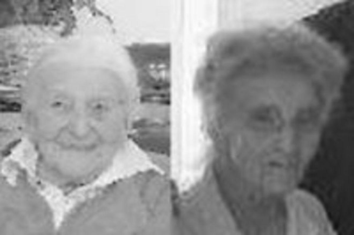 Δύο φίλες πέθαναν την ίδια νύχτα σε ηλικία 107 ετών! | Newsit.gr