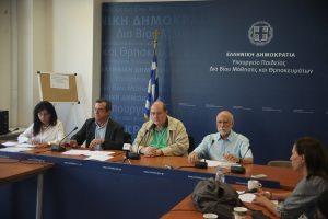 Πανελλήνιες: Λατινικα, Μαθηματικά, Φυσική και Χημεία το φόρτε των υποψηφίων – Όλα τα στατιστικά