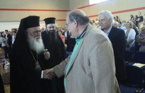 Άγρια επίθεση Αρχιεπισκοπής σε Φίλη! Είναι ψεύτης και έχει εμμονές