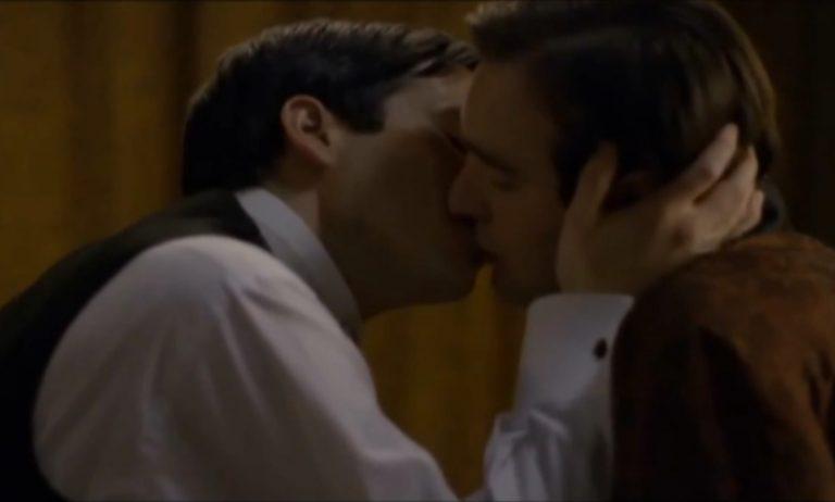 ΑΠΟΚΛΕΙΣΤΙΚΟ! Δεν θα κόβονται από εδώ και πέρα τα gay φιλιά από τη σειρά της ΝΕΤ! Ποιός πήρε την…ατυχή απόφαση;   Newsit.gr