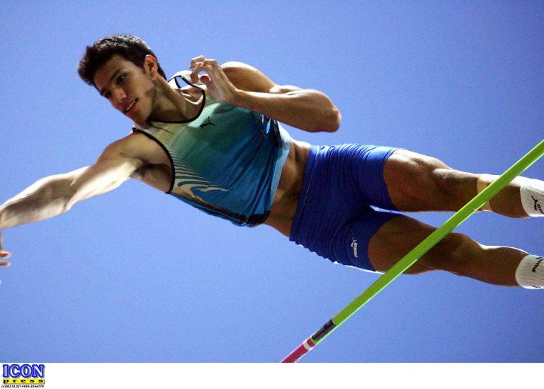 Μία ανάσα από το μετάλλιο έφτασε ο Φιλιππίδης | Newsit.gr