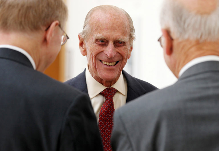 Πρίγκιπας Φίλιππος: Έκανε (βρετανικό) χιούμορ για την παραίτηση! Απολαύστε… υπεύθυνα [vid]   Newsit.gr