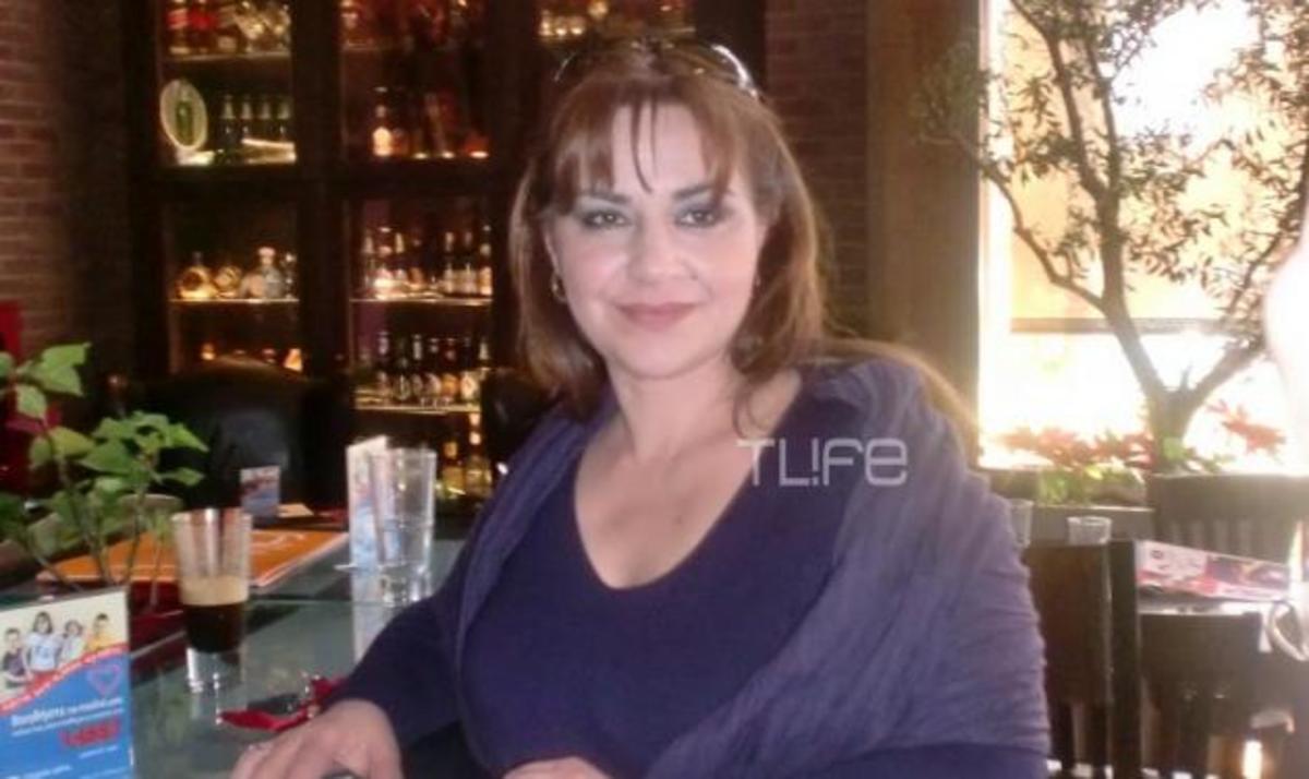 Μ. Φιλίππου στο TLIFE: Ο ρόλος της στο «Αμάρτημα» και ο χρόνος που αφιερώνει στα παιδιά της!   Newsit.gr