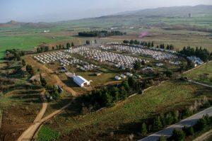 Σε πέντε διαφορετικές περιοχές της Ηπείρου θα λειτουργήσουν χώροι φιλοξενίας προσφύγων