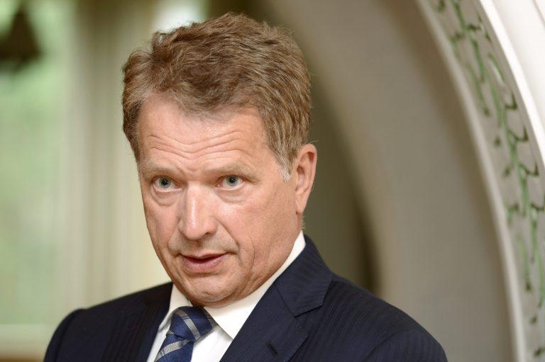 Φινλανδός πρόεδρος: «Η φυγή από την ευρωζώνη δεν είναι λύση»   Newsit.gr